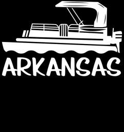 pontoon boat captain shirt pontoon shirt arkansas [ 833 x 1000 Pixel ]