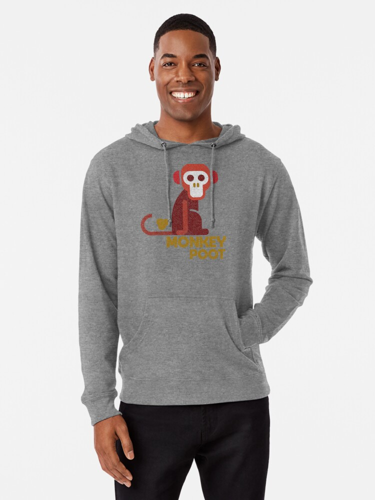 Farting In The Hood : farting, Monkey, Fart,, Farting, T-shirts, Funny, Gifts