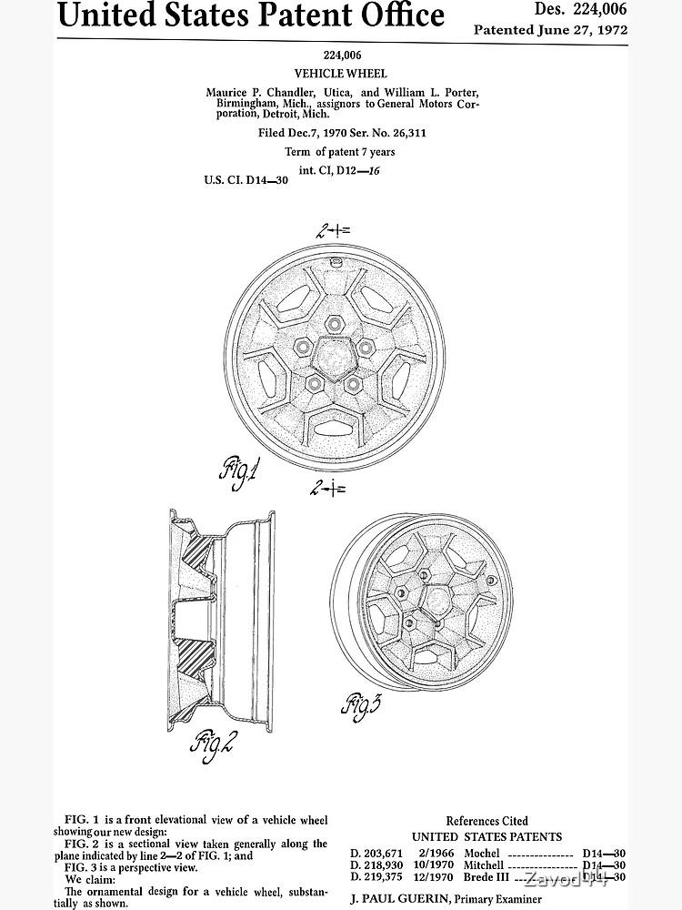 Pontiac Honeycomb Wheels : pontiac, honeycomb, wheels, Classic, Pontiac, Honeycomb, Wheel
