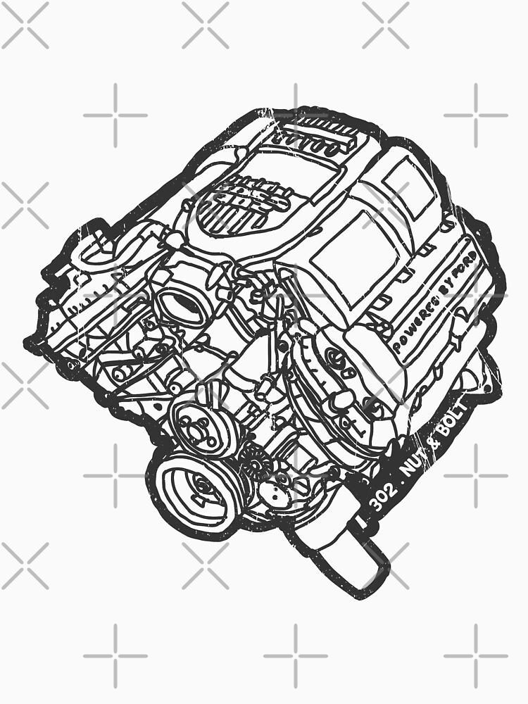 5 3l V8 Engine