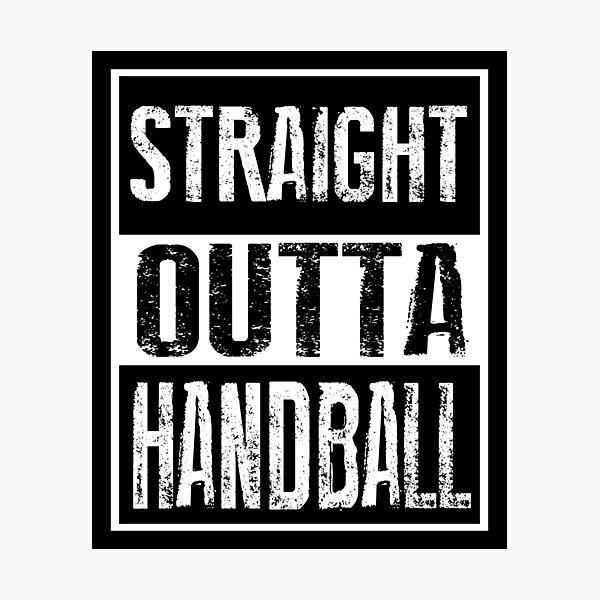 cooles handball geschenke merchandise redbubble