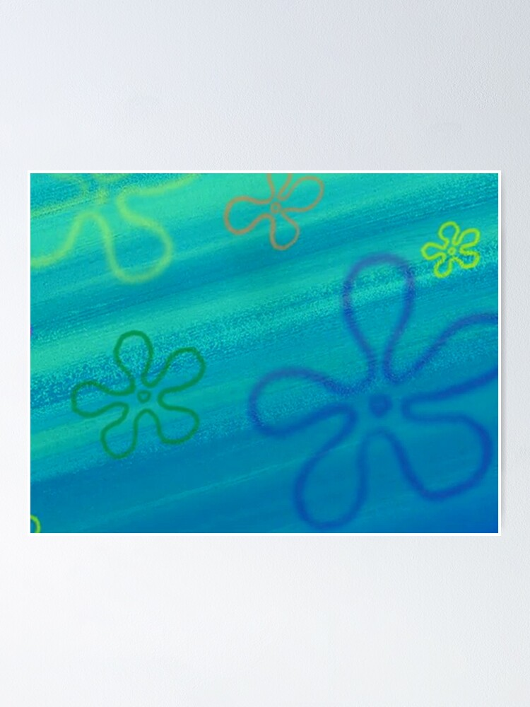 Spongebob fabric | Etsy