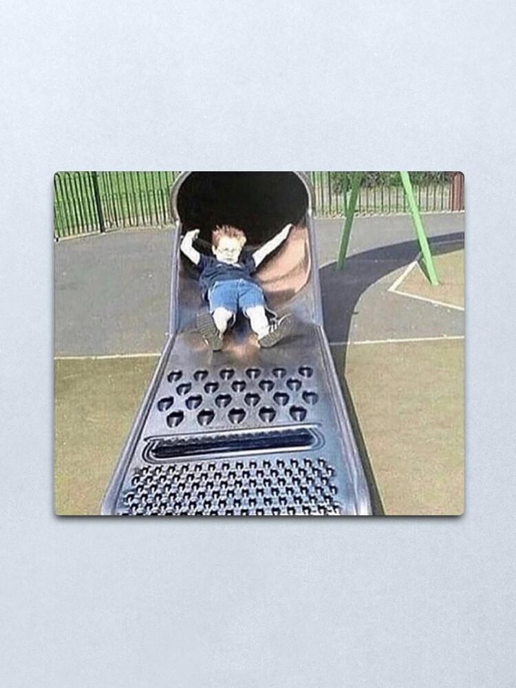 Cheese Grater Slide Meme : cheese, grater, slide, Cheese, Grater, Slide