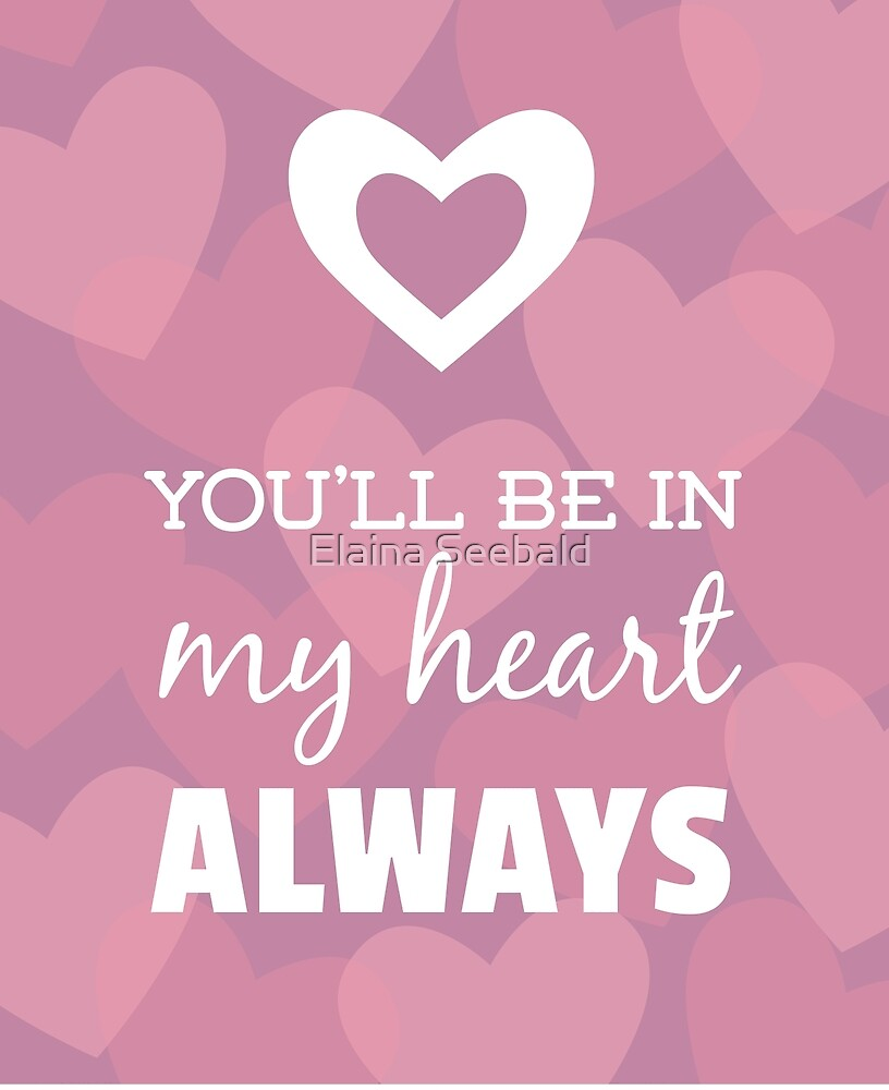 Love U All My Heart Quotes