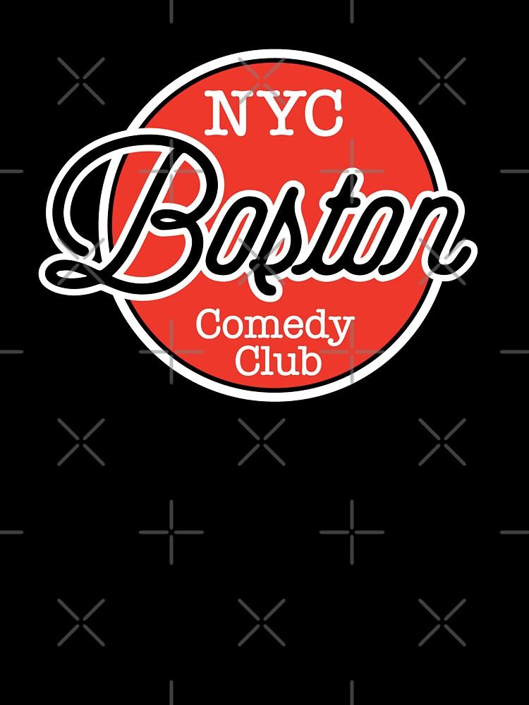 Boston Comedy Club Nyc : boston, comedy, Boston, Comedy, Club