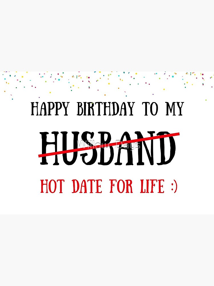 Husband Birthday Meme : husband, birthday, Husband, Birthday, Card,, Greeting, Cards