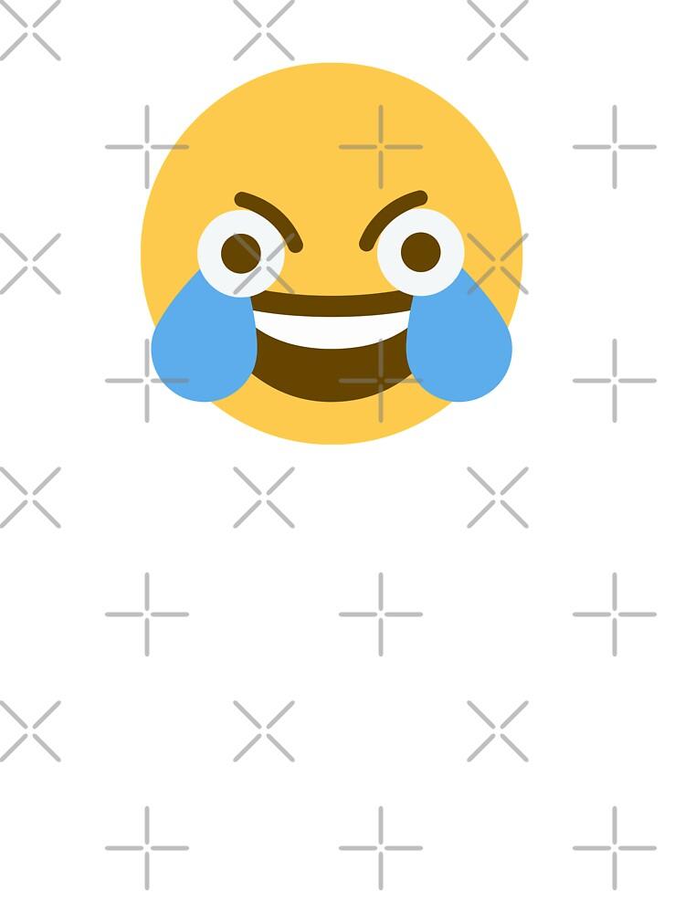 Laughing Emoji Eyes Open : laughing, emoji, Crying, Laughing, Emoji