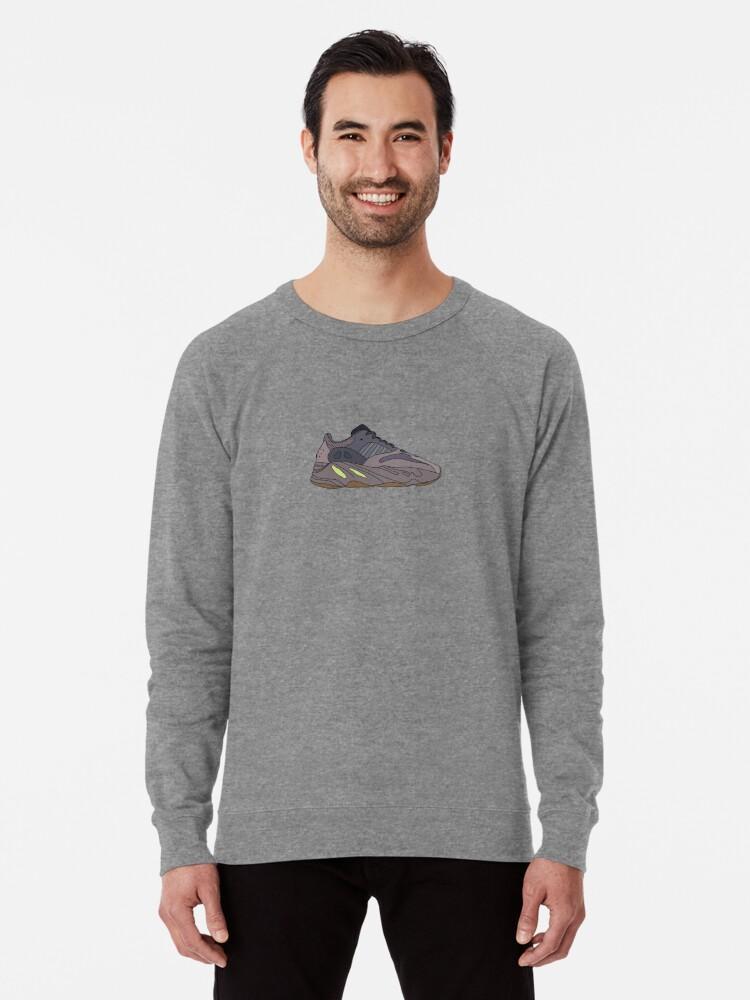 Yeezy 700 Mauve Shirt : yeezy, mauve, shirt, Yeezy, Boost,