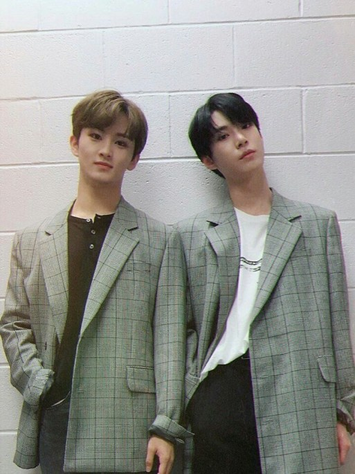 Image result for doyoung mark