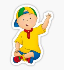caillou gifts merchandise redbubble
