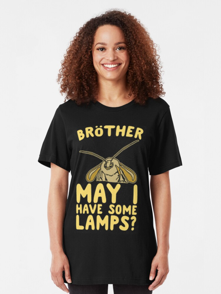 Brother May I Have Some Lamps : brother, lamps, Brother, Lamps