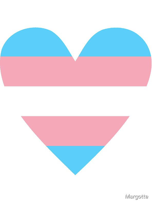 TransGriot Happy Valentines Day My Trans Valentines