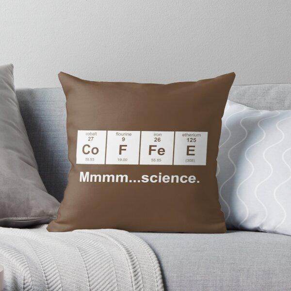 coffee table pillows cushions redbubble