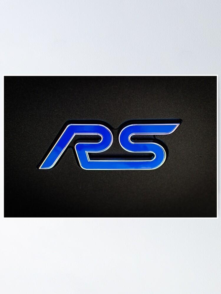 Ford Focus Logo : focus, Focus, Emblem