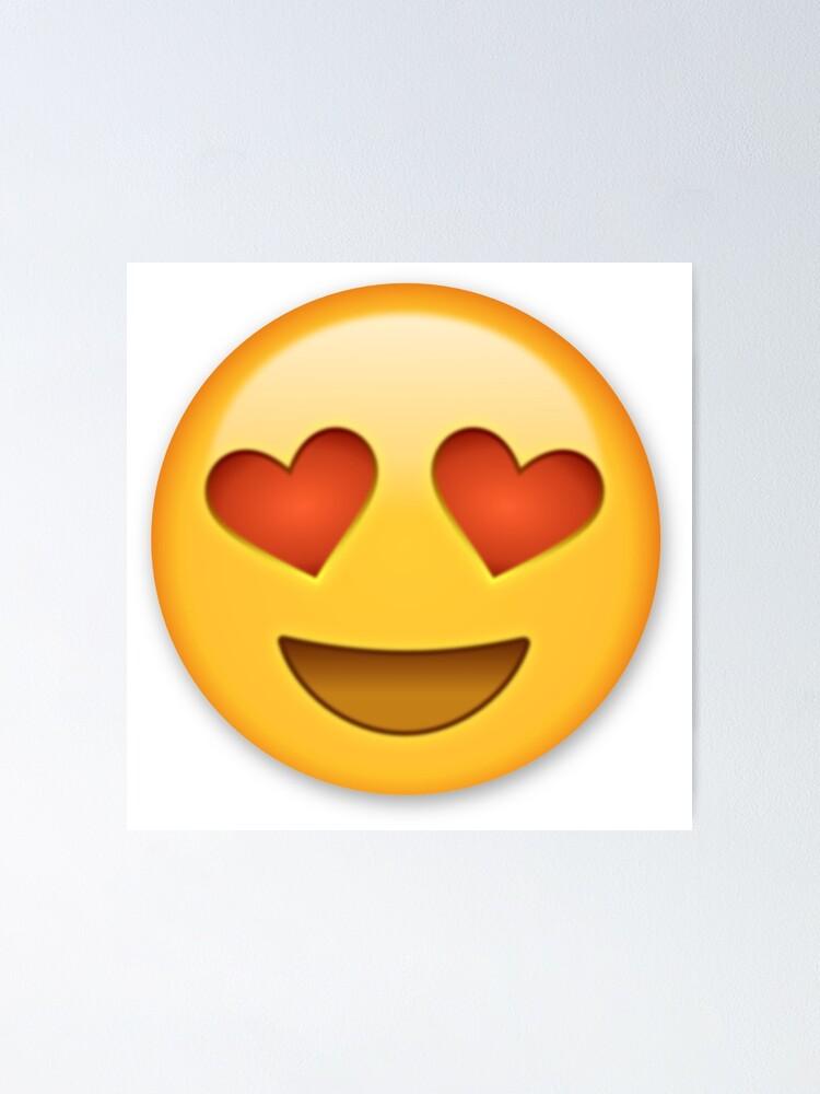 Transparent Heart Eyes Emoji : transparent, heart, emoji, Heart, Emoji