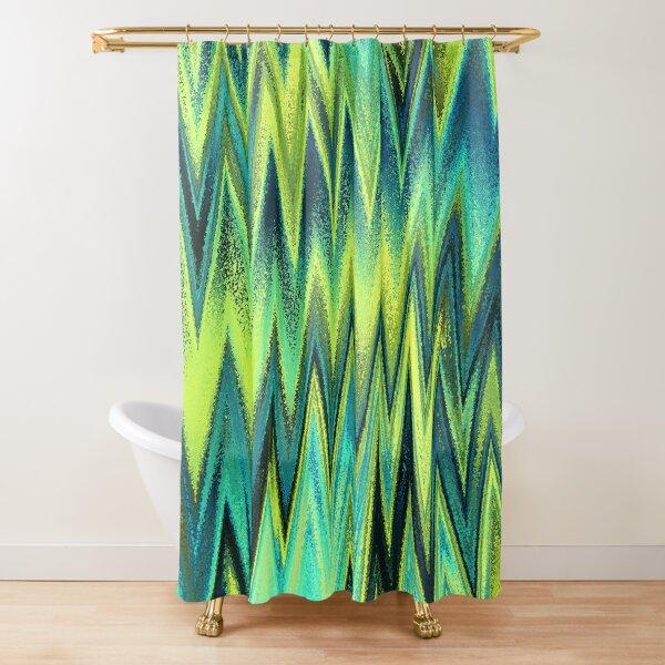 rainforest shower curtain by patternsoflife redbubble