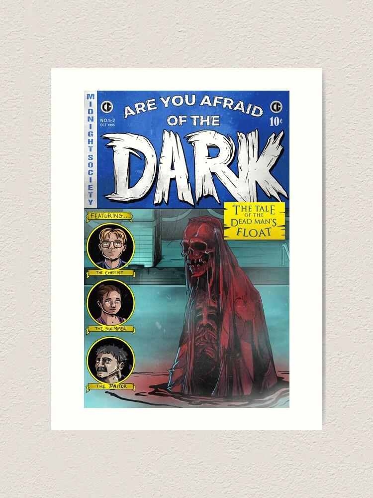 The Tale Of Dead Man's Float : man's, float, Afraid, Dark?, Man's, Float
