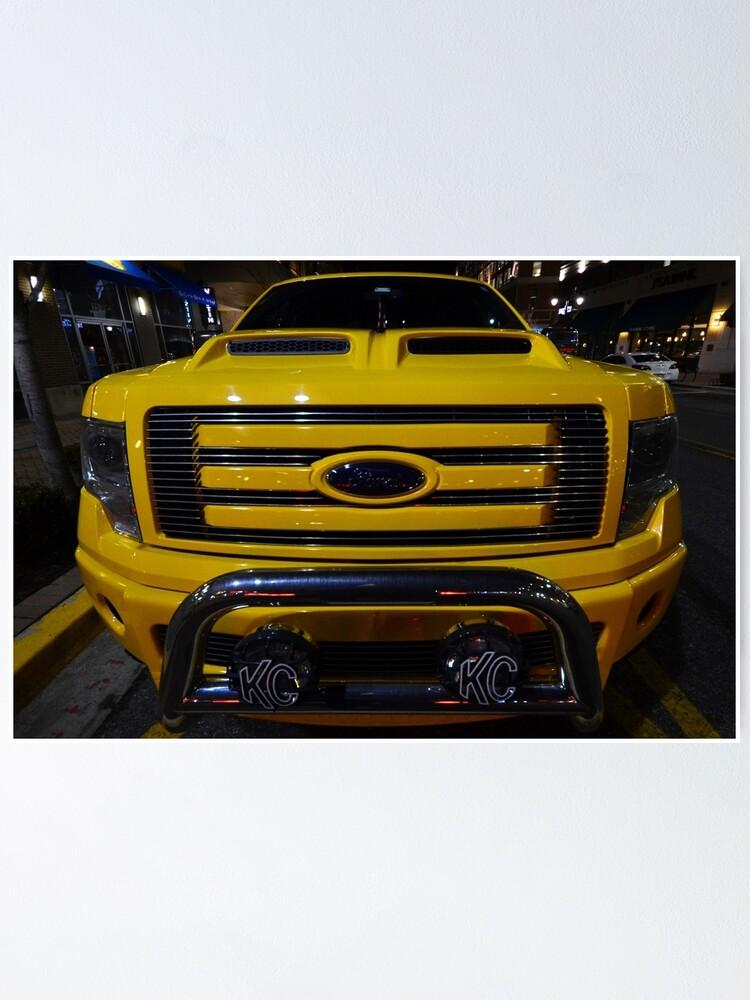 Ford F 150 Tonka Edition : tonka, edition, Tonka, F-150
