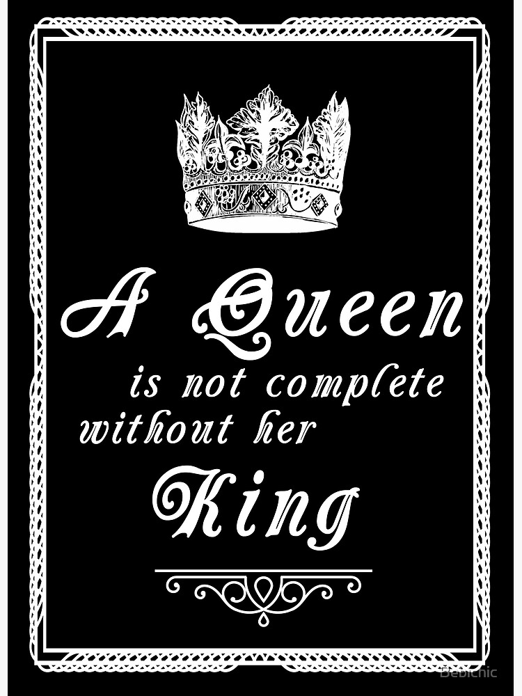 Black King And Queen Quotes : black, queen, quotes, Queen, Quote, Couple, Relationship, Boyfriend
