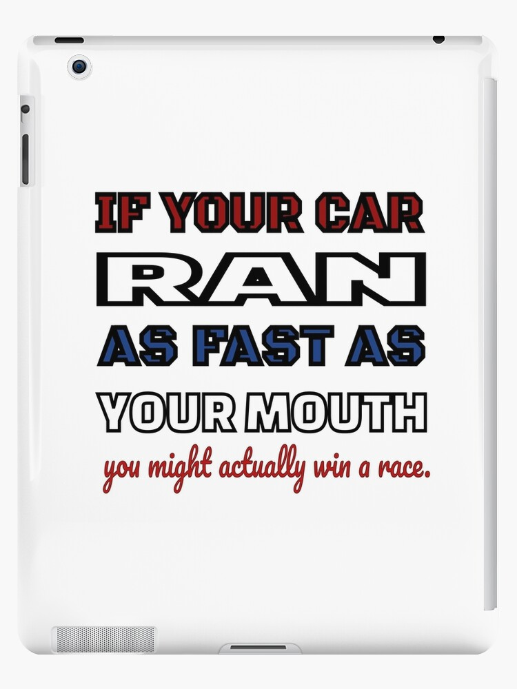 Funny Racing Images : funny, racing, images, Driver, Asphalt, Funny, Mouth, Racing, Design, Shirts, Apparel