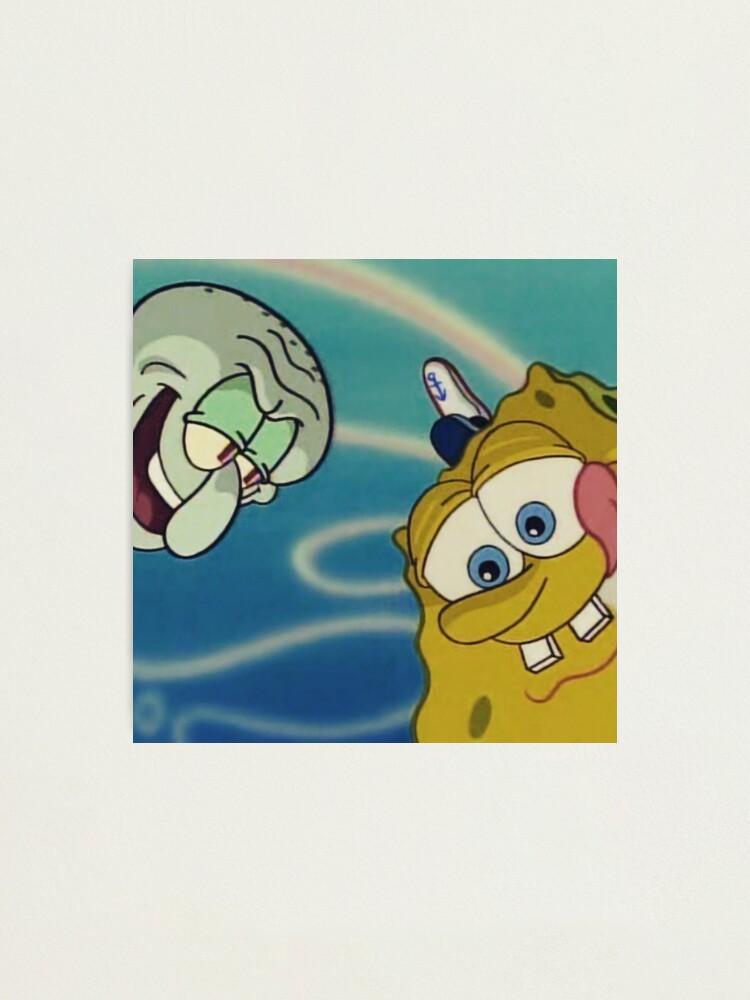 Spongebob Krusty Krab Pizza : spongebob, krusty, pizza, Spongebob, Squidward, Attractive, Krusty, Pizza