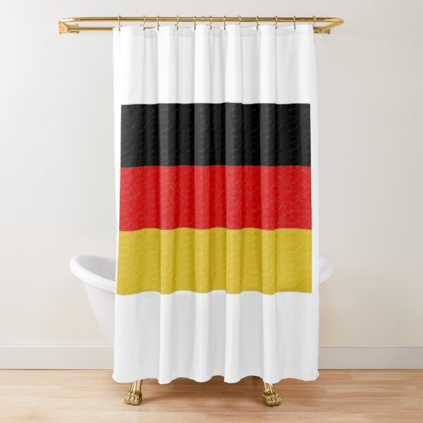 rebel flag shower curtains redbubble