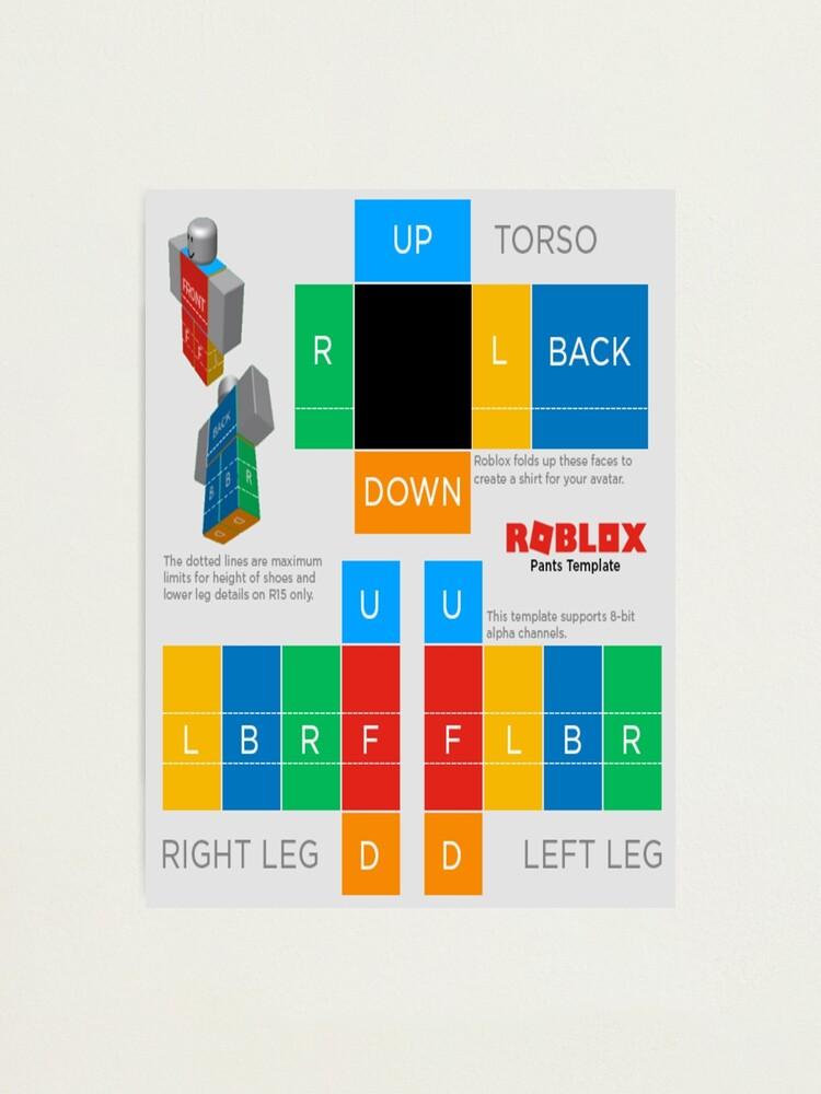 Roblox Shirt Texture Template : roblox, shirt, texture, template, Robloc, Shirt