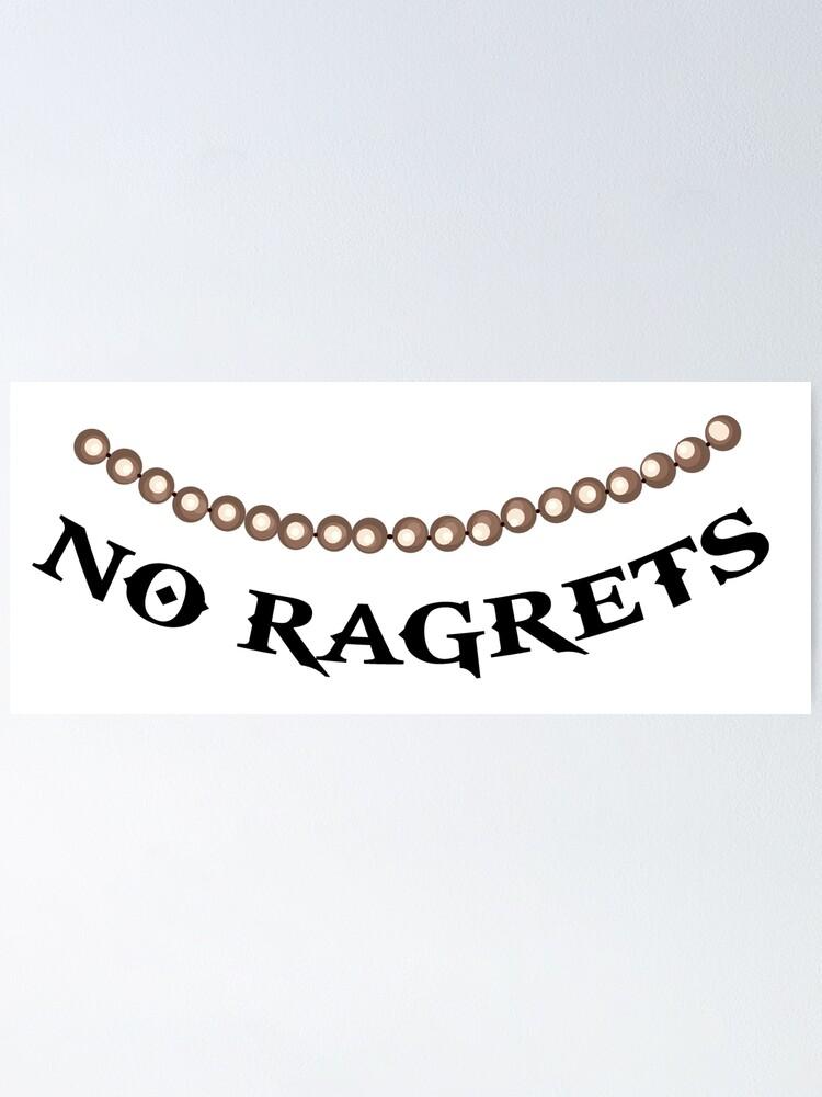 We're The Millers No Ragrets : we're, millers, ragrets, Ragrets-, We're, Millers