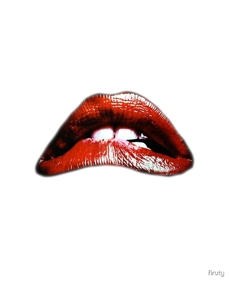 Rocky Horror Picture Show Lips Transparent : rocky, horror, picture, transparent, Rocky, Horror, Lips