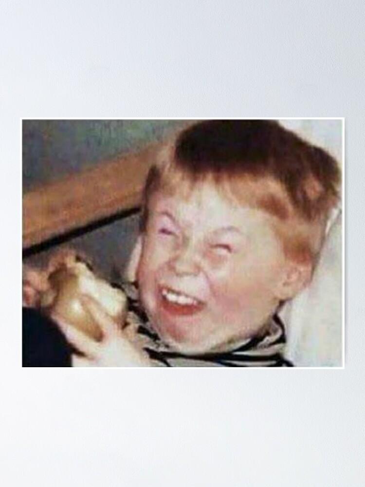 Kid Face Meme : Funny, Meme