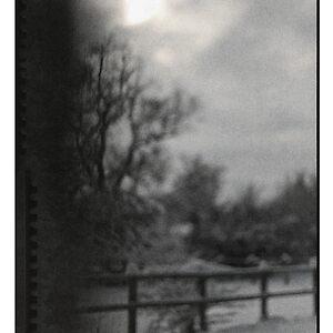 Dark Days by © Rebecca Tun