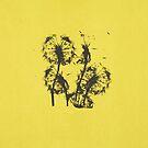 Unnoticed | Dandelions  by wendytea