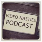 Video Nasties Podcast Icon by anorangemonkey