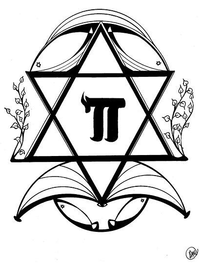 Jewish Symbols Images