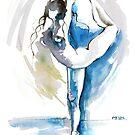 I Hope You Dance by Nyx Martinez