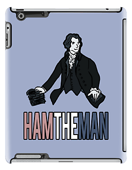 Ham The Man by Shilpa Saravanan