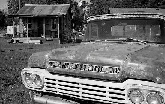 Truck & Shack