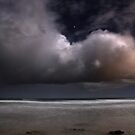 Storm approaching Maslin Beach by pablosvista2