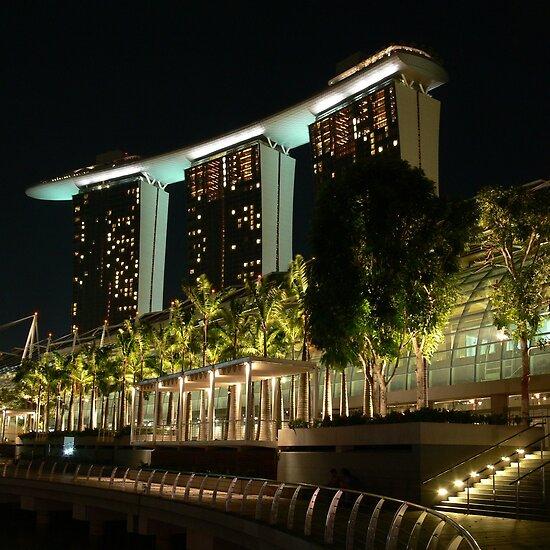 Singapore by PhotosByG  Redbubble