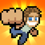 %name PewDiePie: Legend of Brofist v1.3.1 MOD APK+DATA