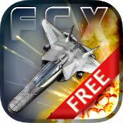 %name Fractal Combat X v1.5.4.0 MOD APK