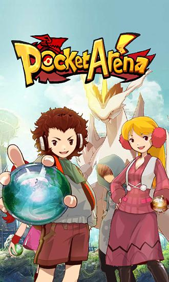 Pocket arena mod apk