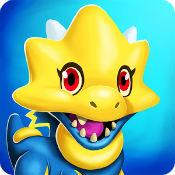 %name Dragon City v3.9.3 Mod APK for Android