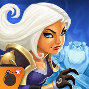 %name Spirit Lords v1.0.2 Mod APK