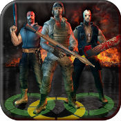 %name Zombie Defense v10.6 Mod APK for Android