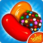 Candy Crush Saga v1.94.0.3 APK MOD