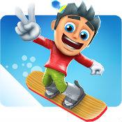 %name Ski Safari 2 v1.2.4.0929 MOD APK