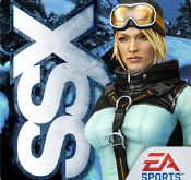 ssx by ea