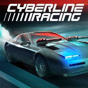 %name Cyberline Racing v0.9.8226 Mod APK + DATA