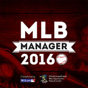 %name MLB Manager 2016 v6.0.7 Mod APK + DATA + Full APK